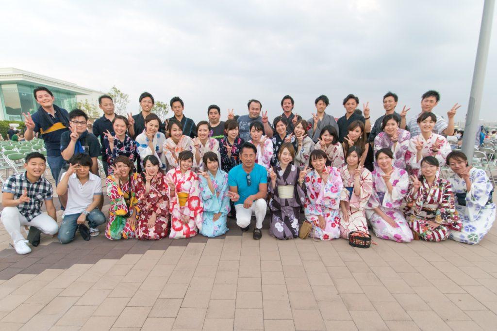 みなと神戸花火大会